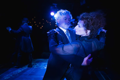 BWW Review: It Is Easy To See Why ANNA KARENINA Is Rarely Revived