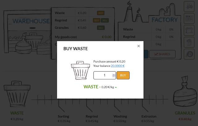 Cara Mendapatkan 20€ Euro Gratis dari Recyclix