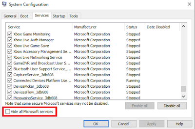 10 Cara Mengatasi CPU Usage 100% Di Windows 7, 8 Dan 10