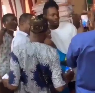 Video: 34 days after his arrest, Naira Marley regains freedom