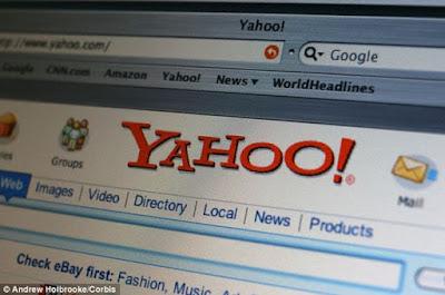 Peretas Manfaatkan Jaringan Iklan di Yahoo Untuk Menginfeksi Komputer Pengunjung