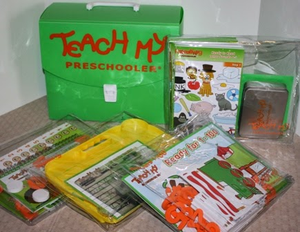 Teach My Preschooler Learning Kit Review Planet Weidknecht