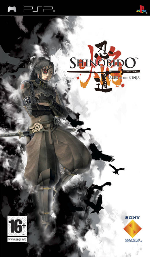 Shinobido - Tales Of The Ninja | PPSSPP Android