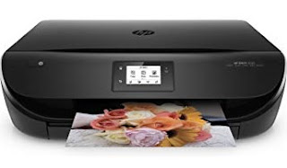 Download HP ENVY 4520 e-All-in-One Printer Drivers