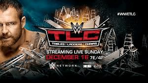 Ver Repeticion de Wwe TLC 2018 En Español - English