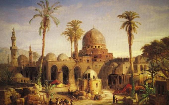 Abu Ubaid, Abu Yusuf