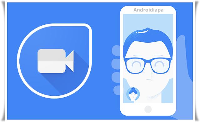 Google-Duo-v13.1-Apk-Logo