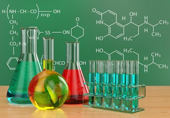 Kumpulan Rumus Kimia