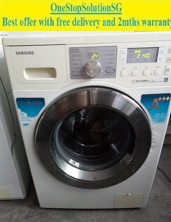 OneStopSolutionSG: Washing machines / Dryers/Dishwasher