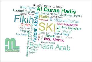 Rumpun Mapel PAI dan Bahasa Arab