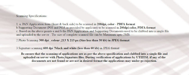पैन डॉक्यूमेंट Edit Resize अपलोड सिर्फ 5 मिनट में/pan document upload full process 2018