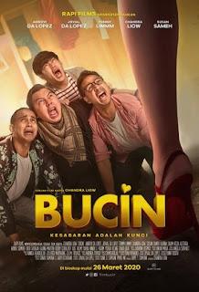 Film Bucin 2020 [Bioskop]