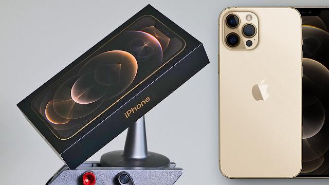 Apple-iPhone-12-Pro-Max-Gold