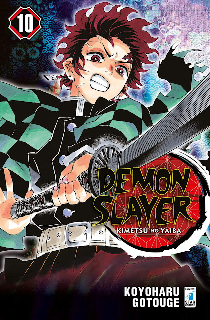 Demon Slayer 10