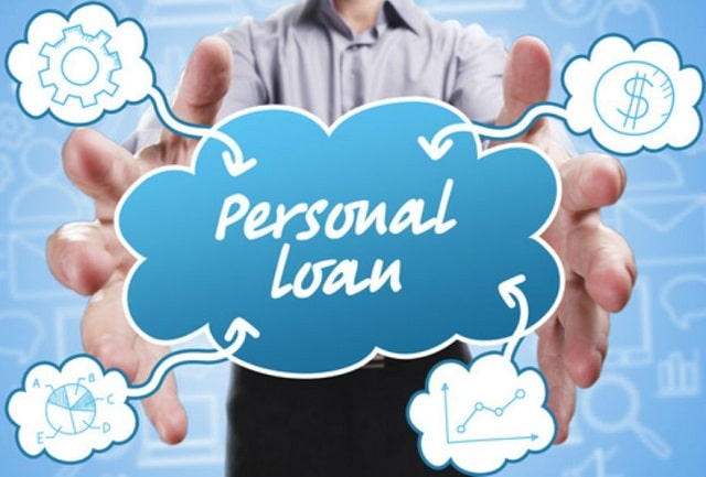 different types of personal loans