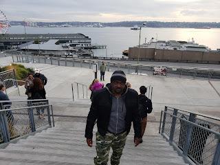Passport Kings in Seattle
