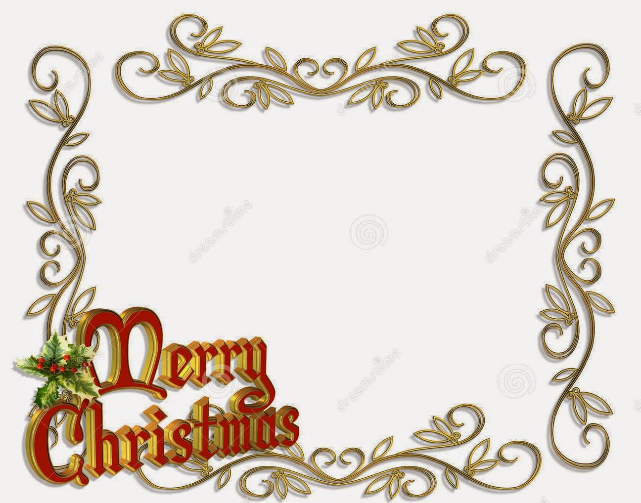Merry Christmas 2015 Photo Frame  Free download