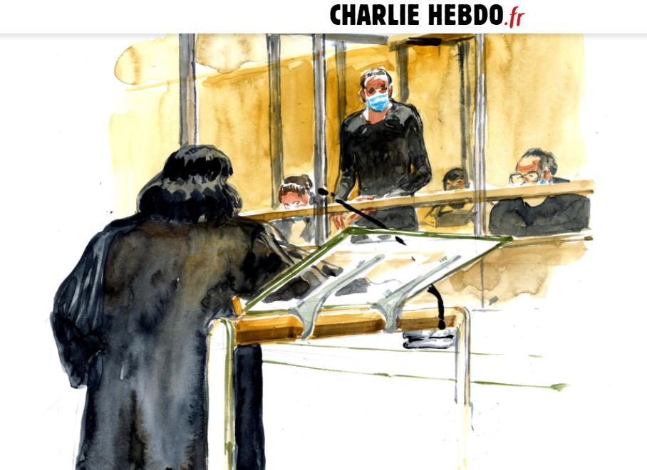 Procès des attentats, trentième jour : le rideau s'est levé