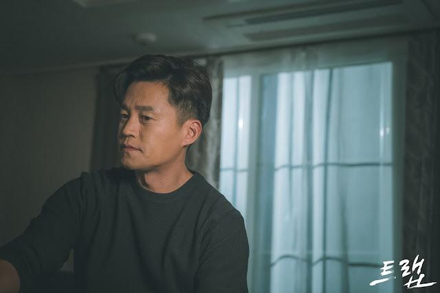 李瑞鎮、李周映 OCN新戲《TIMES》排定2021年2月上映 穿越時空政治懸疑