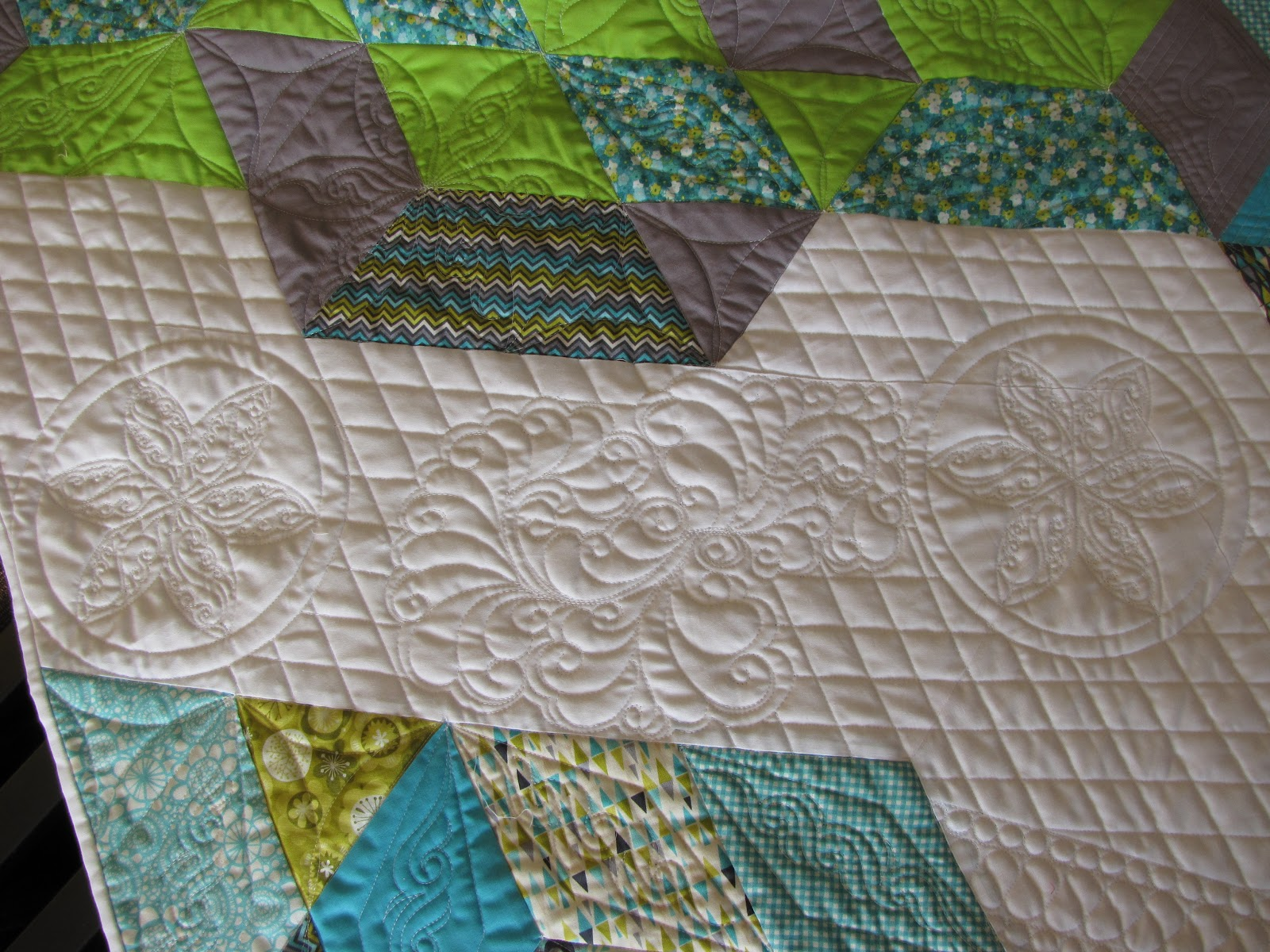 No Rules Quilting