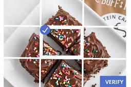 Fungsi CAPTCHA pada website yang belum banyak orang tahu