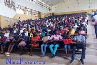UNIPORT First Semester Basic Studies For 2017/2018 Academic Session Result is out.