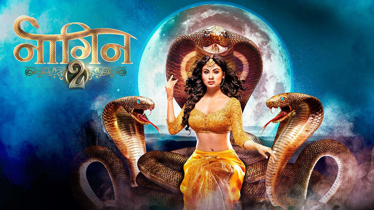 Naagin 20th May 2017 Full Episode 64 - Video