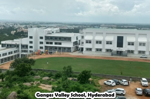Ganges Valley School, Hyderabad