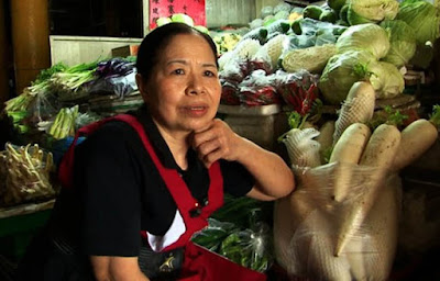 chen shu chu worlds most generous vegetable seller