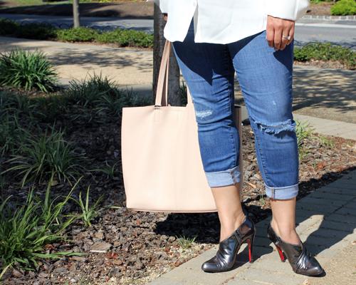 Resale Designer Wedding Shoes
