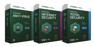 Download Kaspersky Antivirus Offline Installer