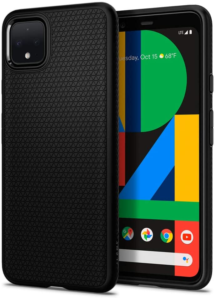 Spigen, Funda para Google Pixel 4 XL