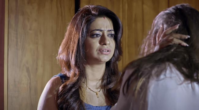 ullu app riti riwaj haldi actress swati agarwal as smita