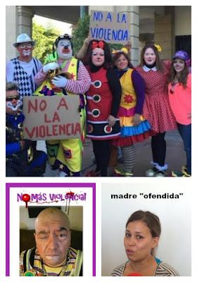 Golpean a payaso en fiesta infantil en Hermosillo, Sonora