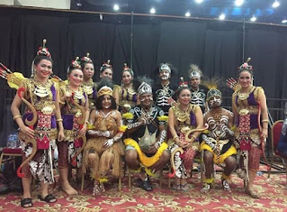 Suku Papua