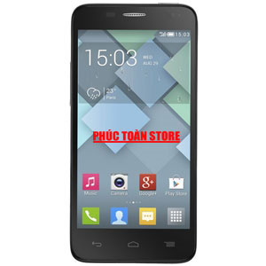 Rom Alcatel Idol mini 6012D mt6572 alt