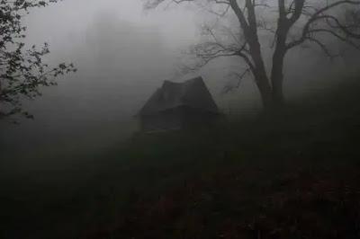 Gangguan Setiap Malam | Cerpen Horror