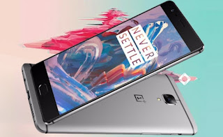 Review ONEPLUS 3