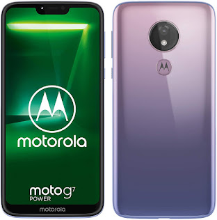 Download Motorola Moto G7 Power XT1955-7 Firmware [Flash File]
