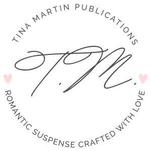 Tina Martin Publications