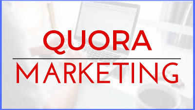 Quora Marketing & Brand Promotion