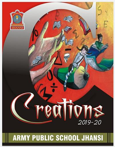 School e - magazine Creations 2019-20