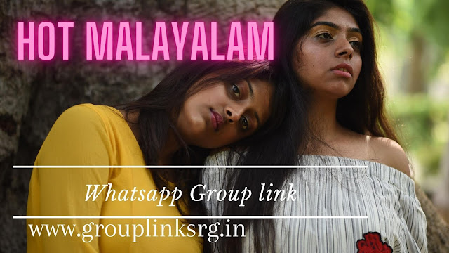 500+ Hot Malayalam WhatsApp Group Links- Join Now (Updated November 2020)