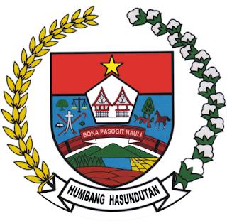 Logo/ Kabupaten  Humbang Hasundutan
