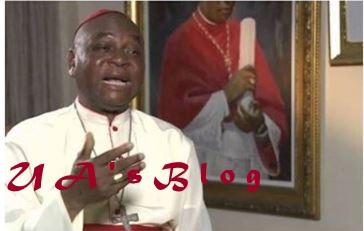 Age May Not Matter In 2019 Poll - Cardinal Onaiyekan