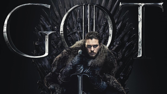 Game of Thrones (2019) Temporada 8 BDRip Full HD 1080p Latino-Castellano-Ingles