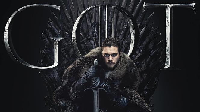 Game of Thrones (2019) Temporada 8 BDRip Full HD 1080p Latino-Castellano-Ingles