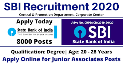 SBI Vacancy 500 - Naukri Hunger