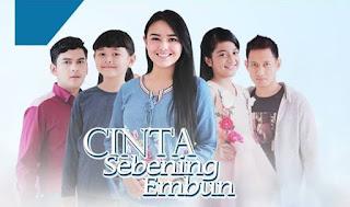 Sinopsis Cinta Sebening Embun RCTI Episode 35 - 36