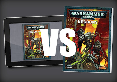 Review ibooks codex vs hard copy codex tale of painters i collect all the warhammer 40000 codices i buy them as soon as they are released ive been really really impressed by the sixth edition hardback books fandeluxe Choice Image